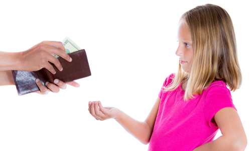 Что делать, если отец не платит алименты?