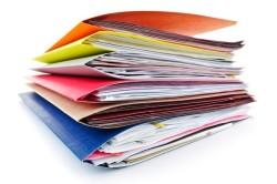 Документы для оформления отчисления с больничного листа
