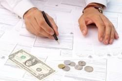 Расчет алиментных платежей