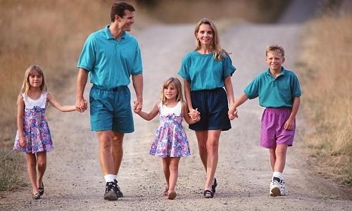 Получение алиментов на троих детей