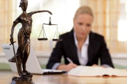 Оформление алиментов через суд