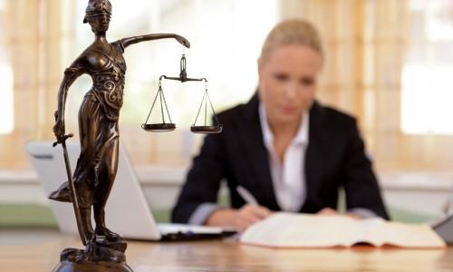 Составление заявления в суд