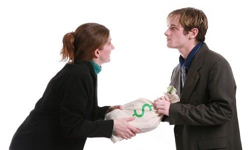 Удержание алиментов из заработной платы: пример, порядок, зависимость от вида заработка, типы алиментных обязательств