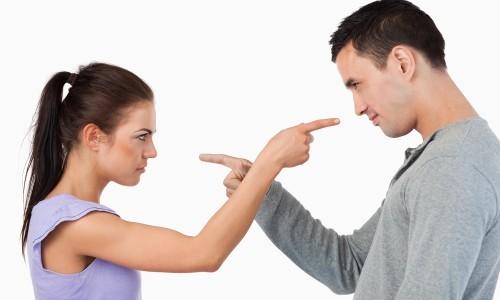 Договоренность между экс-супругами