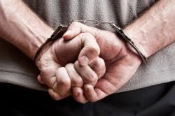 Арест неплательщика