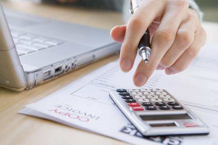 Вычисление алиментных долгов