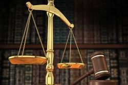 Удержание алиментов через суд