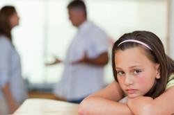 Алиментные обязательства перед несовершеннолетним ребенком