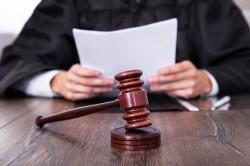 Решение суда о выплате алиментов