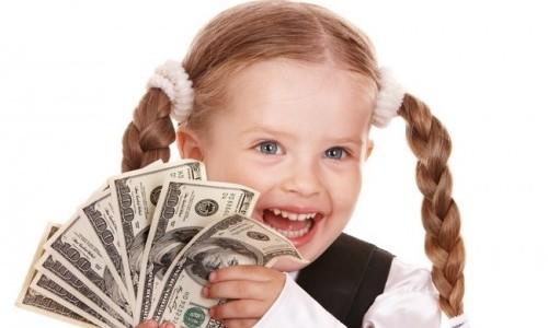 сколько муж будет платить алиментов на двоих детей