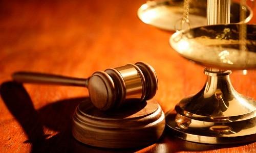 Алименты, назначенные судом