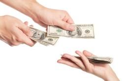 «Отцовские выплаты» по соглашению
