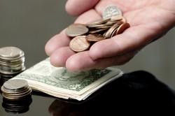 Алименты со всех видов доходов