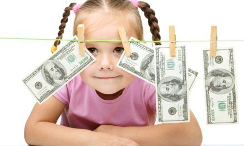 Алистра до какого возраста ребёнка выплачиваются алименты таком