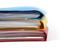 Документы для подачи заявления