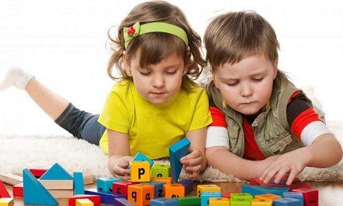 Как делятся элементы на детей от разных браков цель обоих