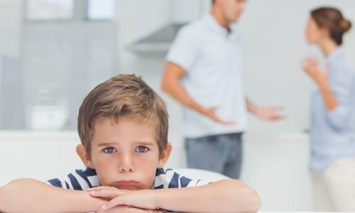 Отказ от ребенка отцом