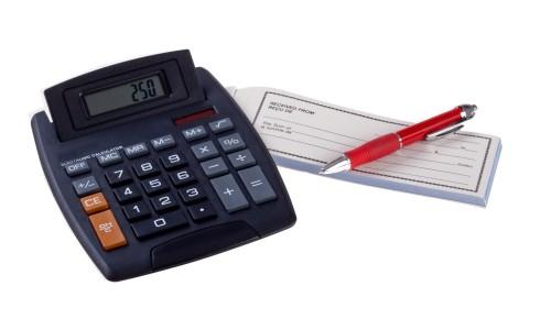 Определение долга по алиментам