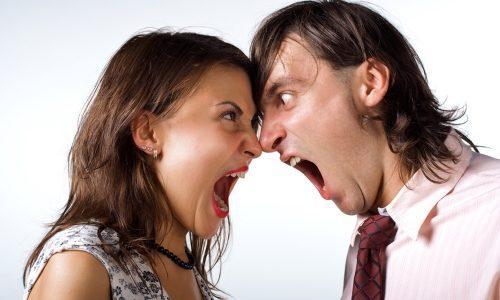 Споры между супругами