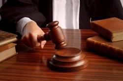 Суд, определяющий размер алиментов