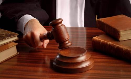 Решение судьи по алиментам