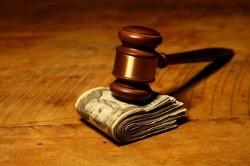 Определение размера алиментных выплат через суд