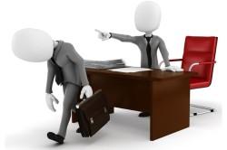 Увольнение плательщика - повод для снижения алиментов